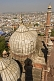 Image of Domes and 40m high minarets of the Jami Masjid contrast the view over the old city.