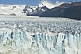 Image of The Moreno Glacier in the Parque Nacional Los Glaciares.