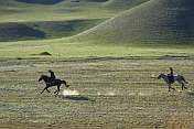 Click here to visit the Kyrgyzstan Travel Photo Gallery