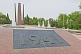 Image of The Soviet Memorial to WWII.