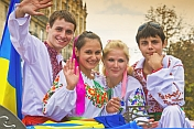 Click here to visit the Ukraine Travel Photo Gallery