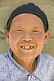 Image of Old Chinese woman.