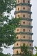 Image of The Yongyousi Pagoda at the Bishu Shanzhuang summer resort for Qing Emperors.