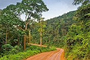 Click here to visit the Congo Travel Photo Gallery