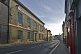 Image of Subscription Rooms in early morning on Yorkersgate.