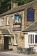 Image of The Victora Inn is a sandstone public house on Woodhead Road A6024.